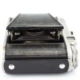 Παλαιά φωτογραφική μηχανή ταινιών Στοκ φωτογραφία με δικαίωμα ελεύθερης χρήσης