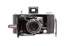 Παλαιά φωτογραφική μηχανή ταινιών Στοκ Φωτογραφία