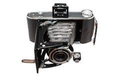Παλαιά φωτογραφική μηχανή ταινιών Στοκ Εικόνες