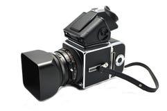 Παλαιά φωτογραφική μηχανή Στοκ φωτογραφία με δικαίωμα ελεύθερης χρήσης