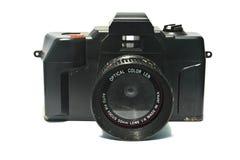 Παλαιά φωτογραφική μηχανή. Στοκ φωτογραφίες με δικαίωμα ελεύθερης χρήσης