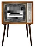 παλαιά TV στοκ φωτογραφίες