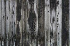 Παλαιοί γκρίζοι shabby δρύινοι πίνακες Στοκ Εικόνες