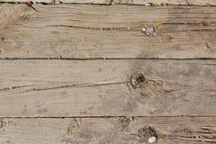 Παλαιοί ξύλινοι κοιμώμεοί στοκ φωτογραφίες με δικαίωμα ελεύθερης χρήσης