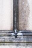Παλαιοί στυλοβάτες Στοκ Εικόνες