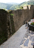 παλαιοί τοίχοι πόλεων στοκ φωτογραφία με δικαίωμα ελεύθερης χρήσης