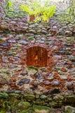 παλαιοί τοίχοι Στοκ εικόνες με δικαίωμα ελεύθερης χρήσης