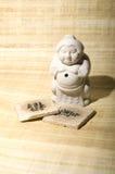 παλαιστής sumo φλυτζανιών Στοκ εικόνες με δικαίωμα ελεύθερης χρήσης