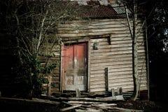 παλαιός απόκοσμος αγρο&ta στοκ φωτογραφία με δικαίωμα ελεύθερης χρήσης