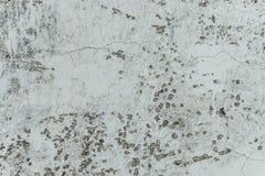 Παλαιός εκλεκτής ποιότητας τοίχος ρωγμών στοκ εικόνα