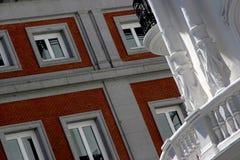 Παλαιός εναντίον νέου Στοκ εικόνες με δικαίωμα ελεύθερης χρήσης