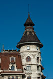 Παλαιός θόλος από το Βουκουρέστι. Στοκ Εικόνα