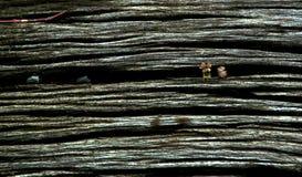 παλαιός κοιμώμενος σιδη& Στοκ Φωτογραφίες