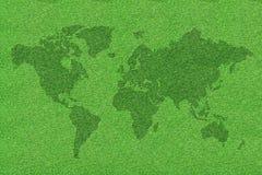 Παλαιός Κόσμος χαρτών απεικόνισης στοκ εικόνα με δικαίωμα ελεύθερης χρήσης