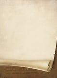 παλαιός κύλινδρος Στοκ φωτογραφία με δικαίωμα ελεύθερης χρήσης