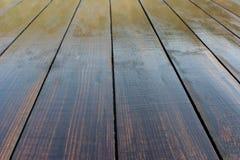 παλαιός ξύλινος ανασκόπη&sigm ζωηρόχρωμος λεπτομέρειας εξωτερικός τρύγος σύστασης σπιτιών παλαιός Σκοτεινοί ξύλινοι πίνακες κατασ Στοκ Φωτογραφία