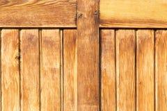 παλαιός ξύλινος ανασκόπη&sigm Στοκ Φωτογραφίες