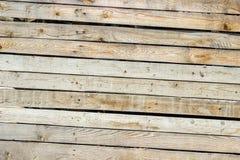 Παλαιός ξύλινος τοίχος, λεπτομερής σύσταση φωτογραφιών υποβάθρου Ξύλινος στενός επάνω φρακτών σανίδων στοκ φωτογραφία με δικαίωμα ελεύθερης χρήσης