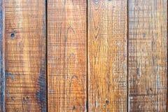 παλαιός ξύλινος χαρτονιών Στοκ Εικόνες