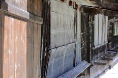 Παλαιός παντοπώλης στοκ εικόνες με δικαίωμα ελεύθερης χρήσης