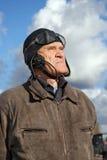παλαιός πειραματικός ου Στοκ φωτογραφία με δικαίωμα ελεύθερης χρήσης