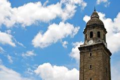 παλαιός πύργος κουδου&nu Στοκ Εικόνα
