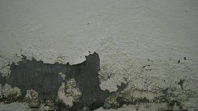 Παλαιός ραγισμένος τοίχος Στοκ φωτογραφία με δικαίωμα ελεύθερης χρήσης