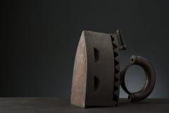 Παλαιός σίδηρος Στοκ Εικόνες