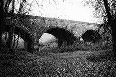 παλαιός σιδηρόδρομος στοκ εικόνα με δικαίωμα ελεύθερης χρήσης