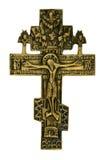 παλαιός σταυρός στοκ φωτογραφίες με δικαίωμα ελεύθερης χρήσης