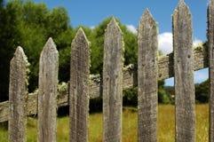 παλαιός στύλος βρύου φρα& Στοκ φωτογραφία με δικαίωμα ελεύθερης χρήσης