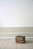παλαιός σωρός βιβλίων Στοκ εικόνα με δικαίωμα ελεύθερης χρήσης