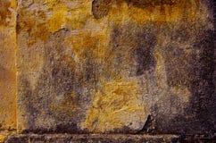 παλαιός τοίχος ανασκόπησ& Στοκ Εικόνες