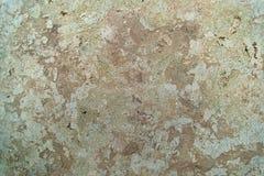 Παλαιός τοίχος με το ασβεστοκονίαμα Στοκ εικόνες με δικαίωμα ελεύθερης χρήσης