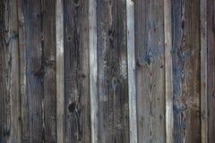 παλαιός τοίχος ξύλινος Στοκ εικόνα με δικαίωμα ελεύθερης χρήσης