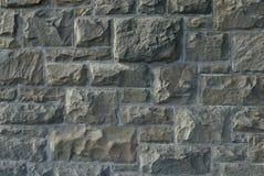 παλαιός τοίχος πετρών στοκ φωτογραφίες με δικαίωμα ελεύθερης χρήσης