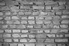 παλαιός τοίχος τούβλου ανασκόπησης Ταπετσαρία σύστασης Grunge Στοκ φωτογραφίες με δικαίωμα ελεύθερης χρήσης