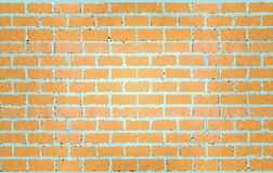 παλαιός τοίχος τούβλου Οριζόντιο ευρύ υπόβαθρο τουβλότοιχος Εκλεκτής ποιότητας σπίτι στοκ φωτογραφία με δικαίωμα ελεύθερης χρήσης