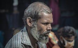 Παλαιός τρόπος ζωής ατόμων στο Μπανγκλαντές στοκ εικόνα με δικαίωμα ελεύθερης χρήσης