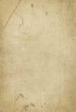 παλαιός τρύγος εγγράφου Στοκ Εικόνες