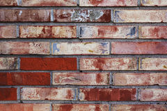 παλαιός χρωματισμένος τοί Στοκ Φωτογραφίες