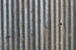 παλαιός ψευδάργυρος Στοκ φωτογραφία με δικαίωμα ελεύθερης χρήσης