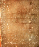 Παλαιός shabby τοίχος ελεύθερη απεικόνιση δικαιώματος