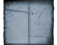 παλαιό έγγραφο ανασκόπησης grunje Στοκ Εικόνα