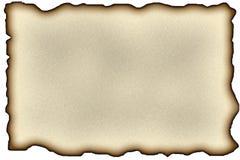 παλαιό έγγραφο σελίδων α&nu στοκ φωτογραφία