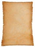 παλαιό έγγραφο 01 Στοκ φωτογραφία με δικαίωμα ελεύθερης χρήσης