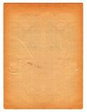 παλαιό έγγραφο διανυσματική απεικόνιση