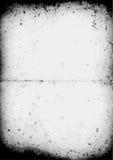 παλαιό έγγραφο vectorized Στοκ Φωτογραφίες