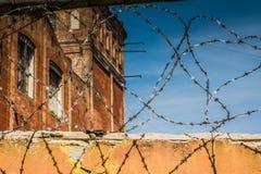 Παλαιό αγροτικό εργοστάσιο στοκ εικόνα με δικαίωμα ελεύθερης χρήσης