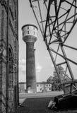 Παλαιό ανθρακωρυχείο Στοκ Εικόνες